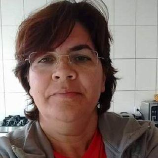 A educadora Diene Nalin fala sobre a paralisação