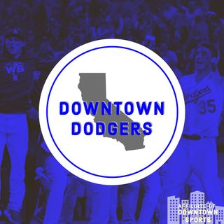 Downtown Dodgers Podcast
