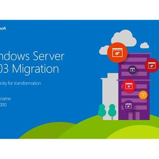 Windows Server 2003 End Of Support Is This July. Are You Ready?
