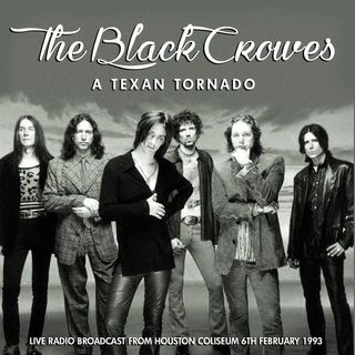 ESPECIAL THE BLACK CROWES A TEXAN TORNADO 1993 #TheBlackCrowes #stayhome #blacklivesmatter #uploadtv #walkingdead #shadowsfx #killingeve