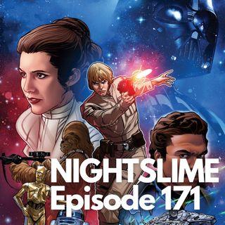 S04E21 [171]: Star Wars. Ścieżka przeznaczenia