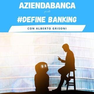 #define banking: FinTech e InsurTech
