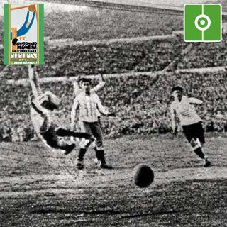 Mundial 1930: Uruguay