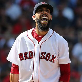 Is Red Sox Ace David Price A Cy Young Candidate?