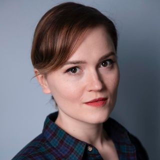 Divergent author Veronica Roth on Chosen Ones and COVID-19
