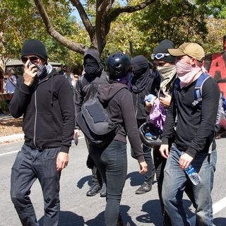 Wayne And Best-Selling Author Ed Klein Discuss Antifa And Their Assassination Plan