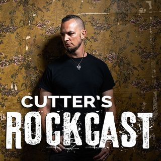 Rockcast 171 - Mark Tremonti of Alter Bridge