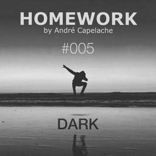 Homework #005 (Dark)