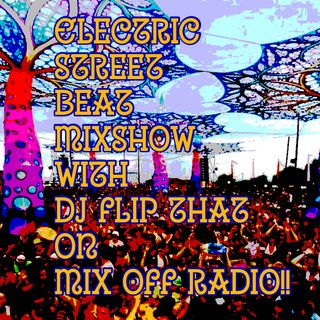 Electric Street Beat MixShow 12/28/20(Live Dj Mix)