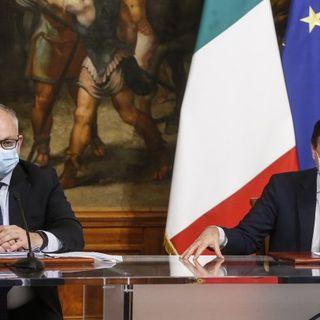 Misure economiche anti- Covid: via libera al dl Ristori Ter e allo scostamento di bilancio