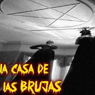 La Casa De Las BRUJAS Historias De Terror - REDE