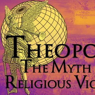 Theopolitics: The Myth of Religious Violence (Part 1)