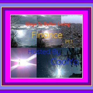 Finance Pt.1