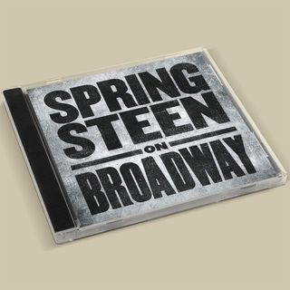 6. [IL DISCO] Bruce Springsteen - Springsteen On Broadway