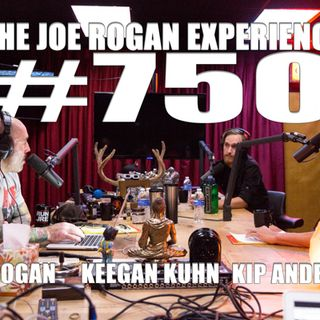 #750 - Kip Andersen & Keegan Kuhn, producers of Cowspiracy