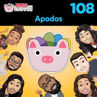 Apodos - MCH #108