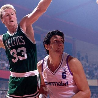 ¿Recordáis el Open McDonalds de Baloncesto?