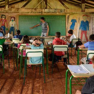 Educación Panameña a partir de 1904