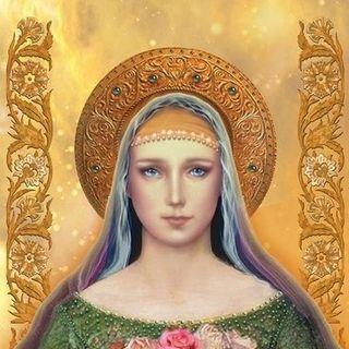 Moanja Meditazione MADRE MARIA