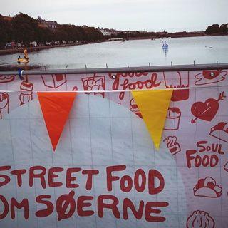 Ep. 16: Street Food om Søerne