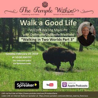 Walk a Good Life