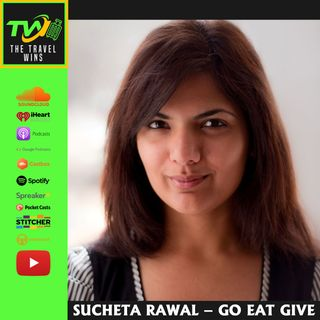 Sucheta Rawal Go Eat Give