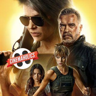 Terminator: Dark Fate, Marriage Story, Harriet, The King, Western Stars