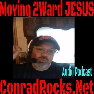 Moving Toward Jesus
