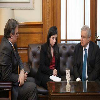Rechaza Amlo ayuda de EUA para combatir al crimen organizado