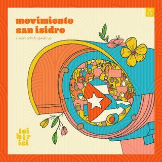 011. movimiento san isidro: cuban artists speak up