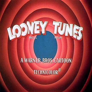 Episodio #02: Recordando - Looney Tunes