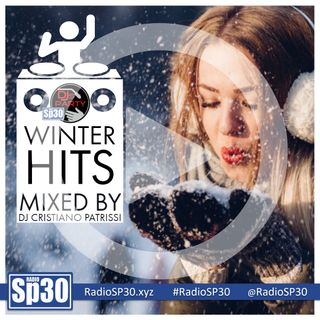 #djsparty - ST.2 EP.10 - Winter Mix 2019