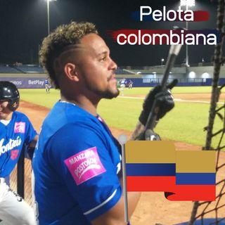 El beisbol en Colombia brilla en el 2019