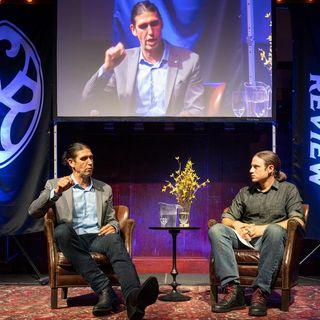 Beaver Believers Unite! Eli Francovich Talks to Ben Goldfarb