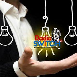 Cómo Hacer una empresa MILLONARIA con solo definir OBJETIVOS:Juan Carlos Calderón Magaña-Couch/Desarrollo EMPRESARIAL por Radio Switch