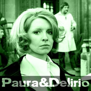 Paura & Delirio - Episodio 2: The Stone Tape (1972)