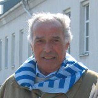Luca Baral ricorda suo nonno, Sergio Coalova