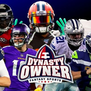 Dynasty Owner Fantasy Sports