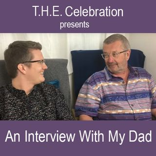 Interview With My Dad!