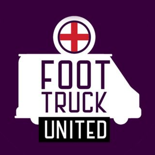 Dlaczego Anglia wygra Euro 2020? FOOT TRUCK UNITED #3