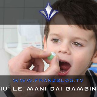 ADHD, psicofarmaci e multinazionali farmaceutiche: giù le mani dai bambini, bestie!