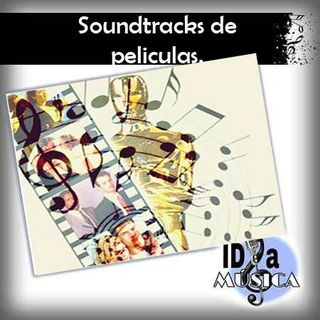 Soundtracks de películas