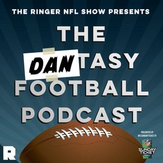 Call It a Comeback | The Dantasy Football Podcast (Ep. 279)