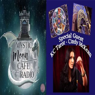 KC Astrology & Tarot, Cindy McKean, Talks About the Djinn (Genies) on MMC