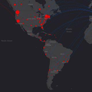 Pandemia y Paranoia  John M. Ackerman