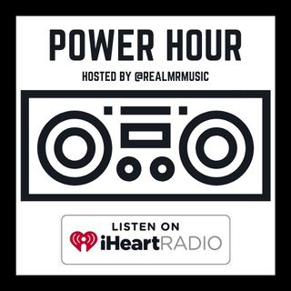 The Power Hour on MNTC Radio (Hosted by Mr. Music) Ep3