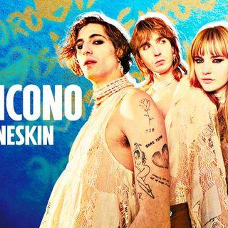 Maneskin vincitori di Eurovision 2021