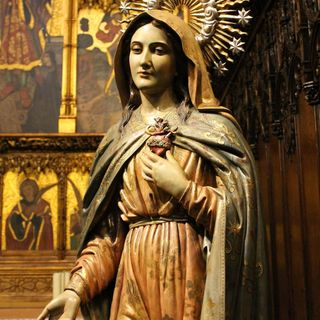 Age of the Immaculate Heart