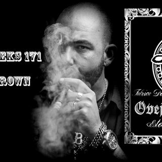 Stogie Geeks 171 - Interview with James Brown