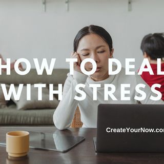 2224 How to Deal with Stress